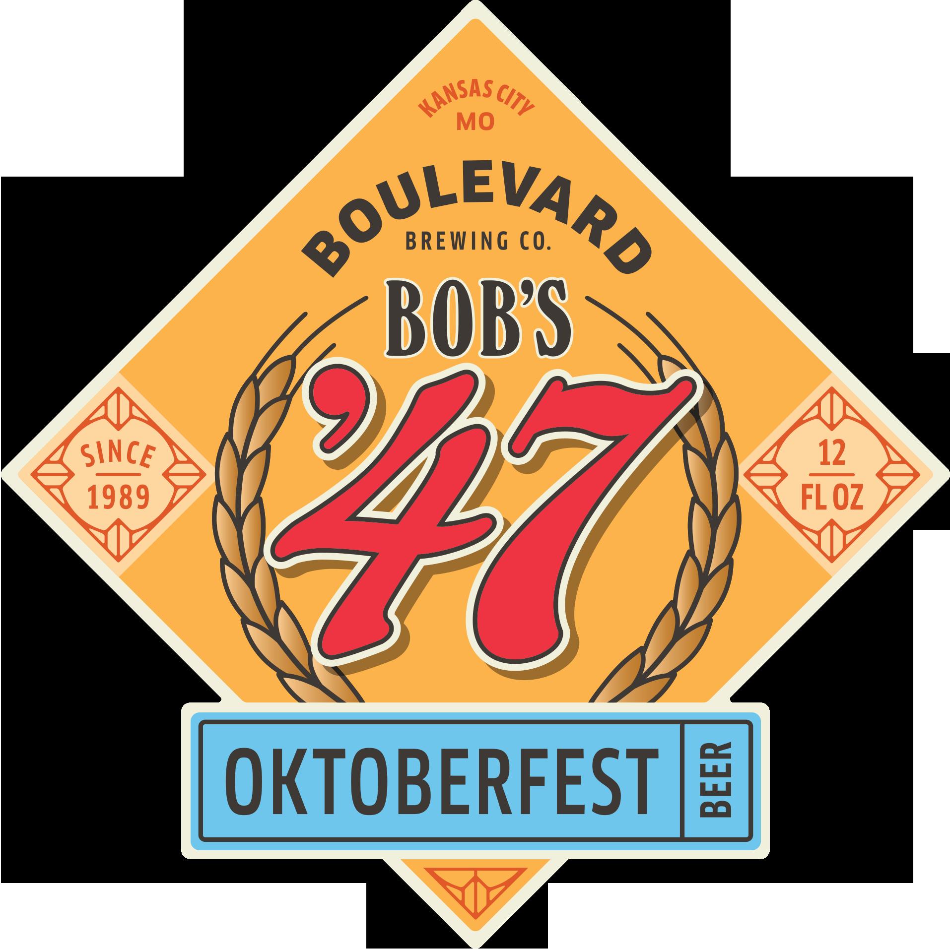 Bob's '47 Oktoberfest