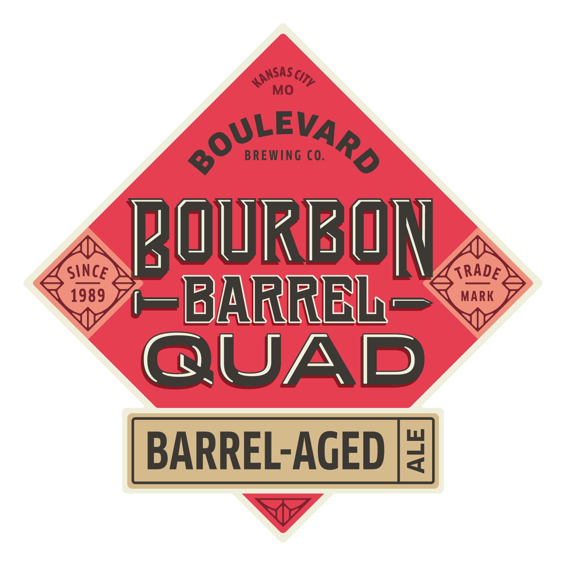 Bourbon Barrel Quad