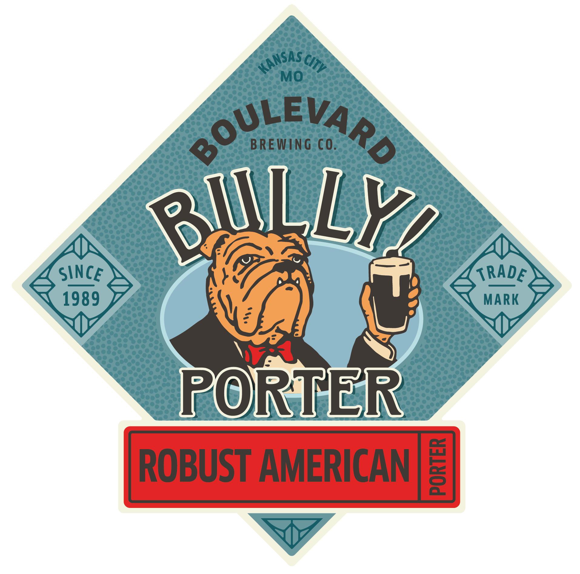Bully! Porter