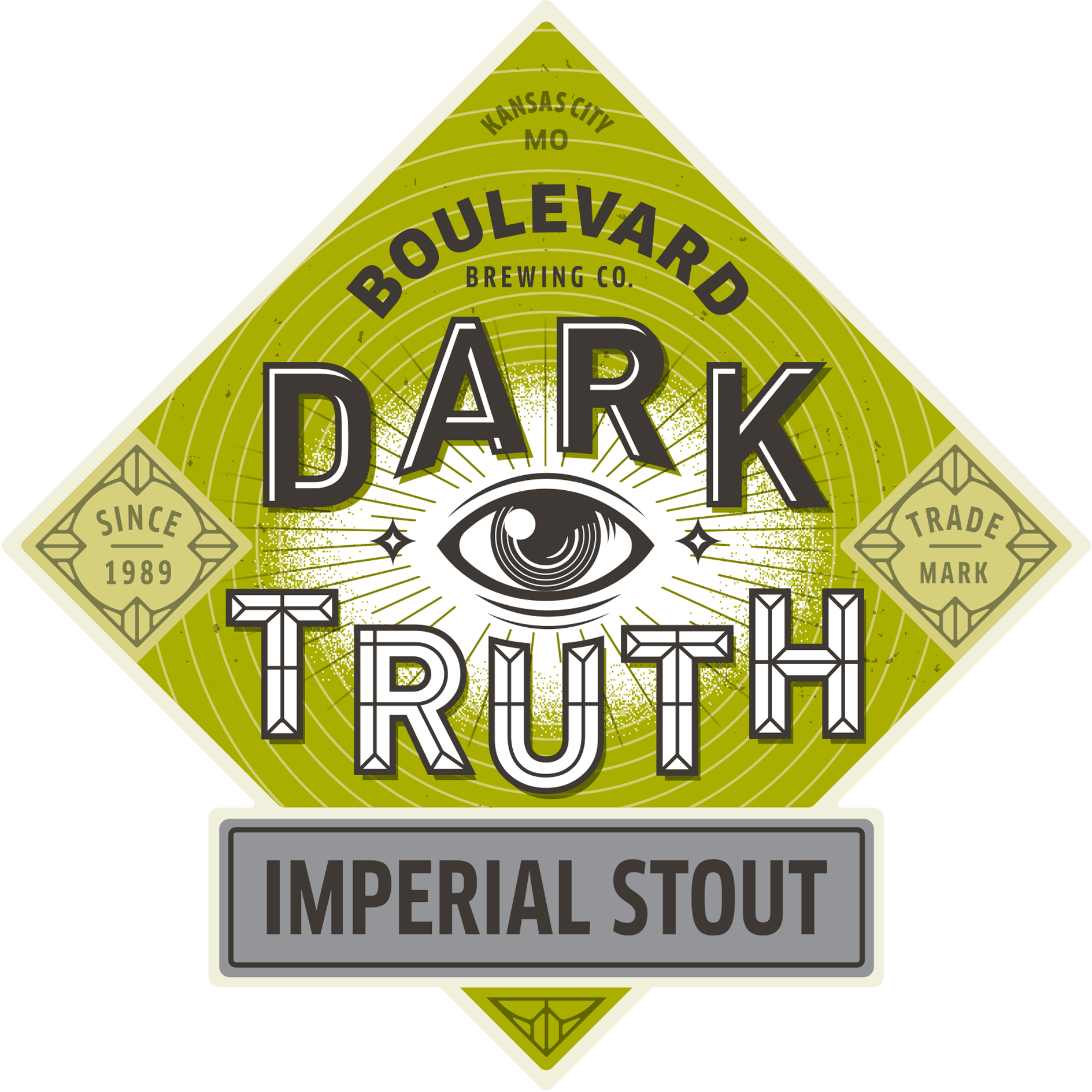 Dark Truth Stout