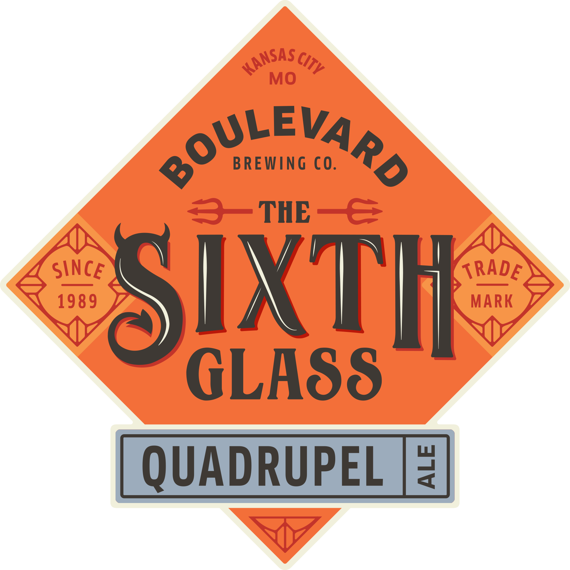 The Sixth Glass