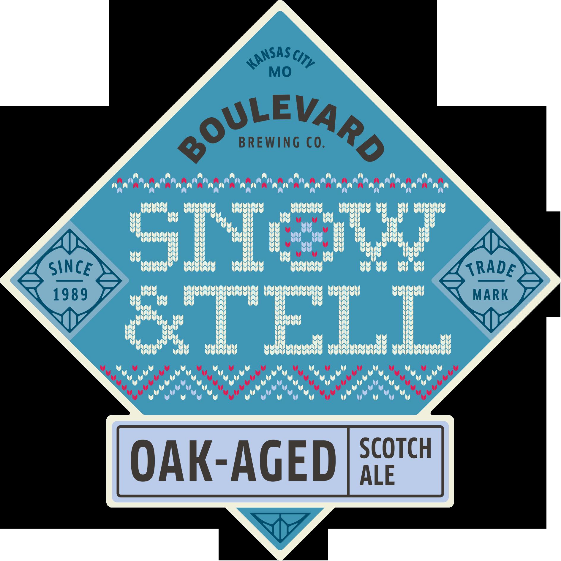 Snow & Tell
