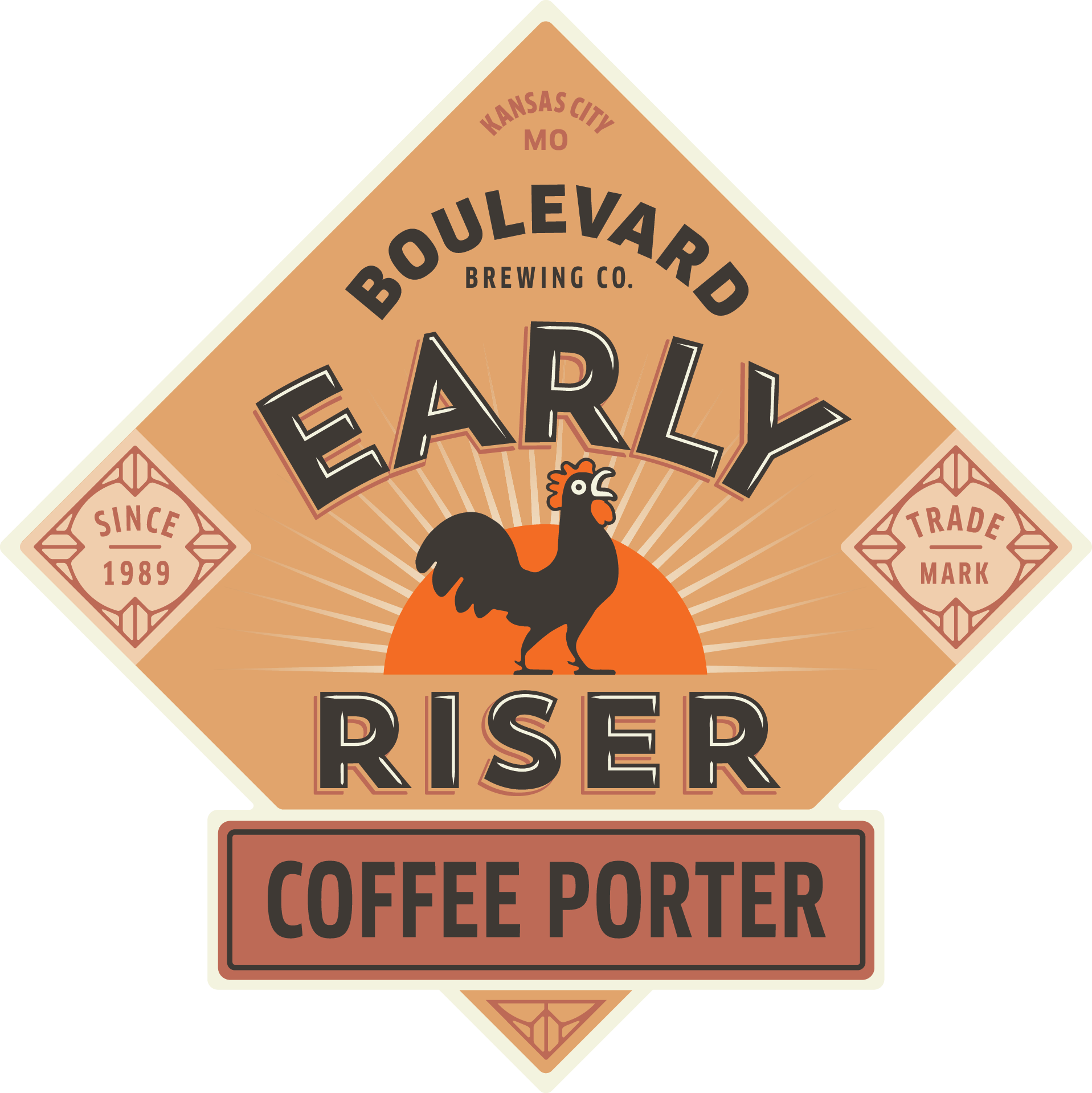 Early Riser Coffee Porter