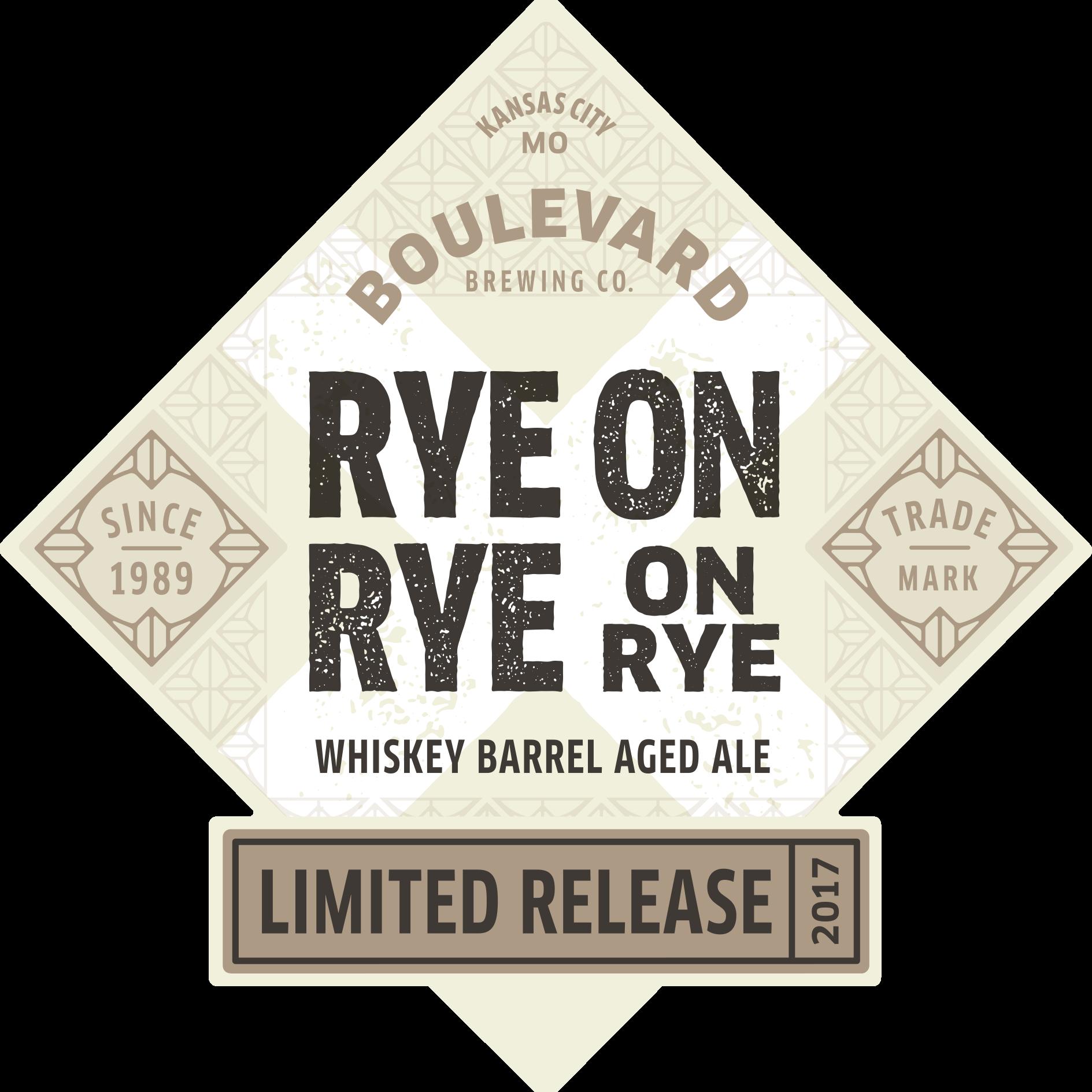 Rye on Rye on Rye