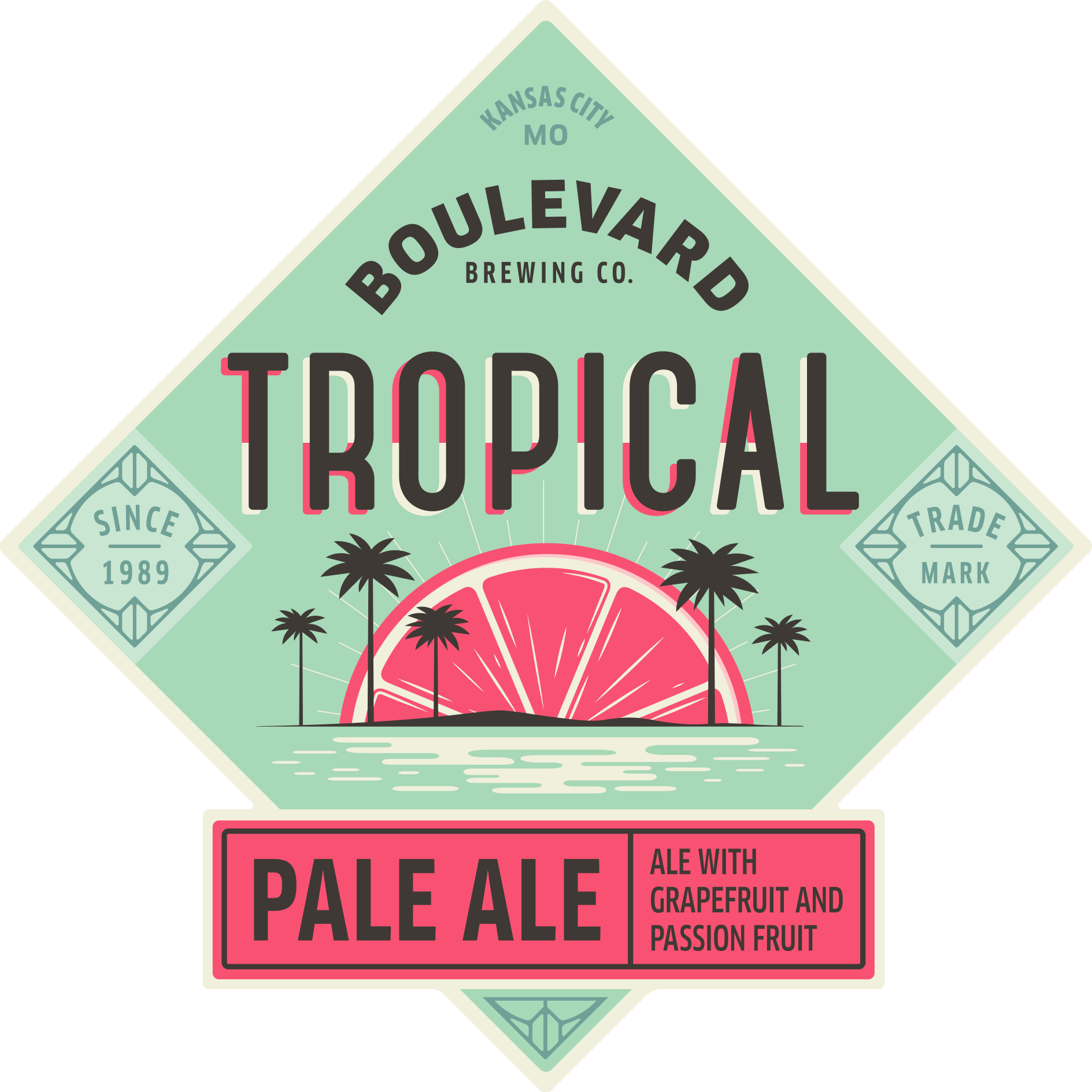 Tropical Pale Ale