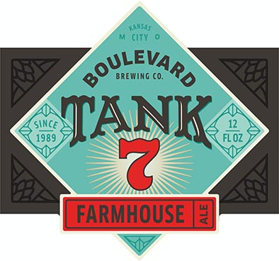 Image result for boulevard brewing tank 7 logo