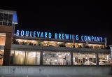 Boulevard Brewing Company exterior