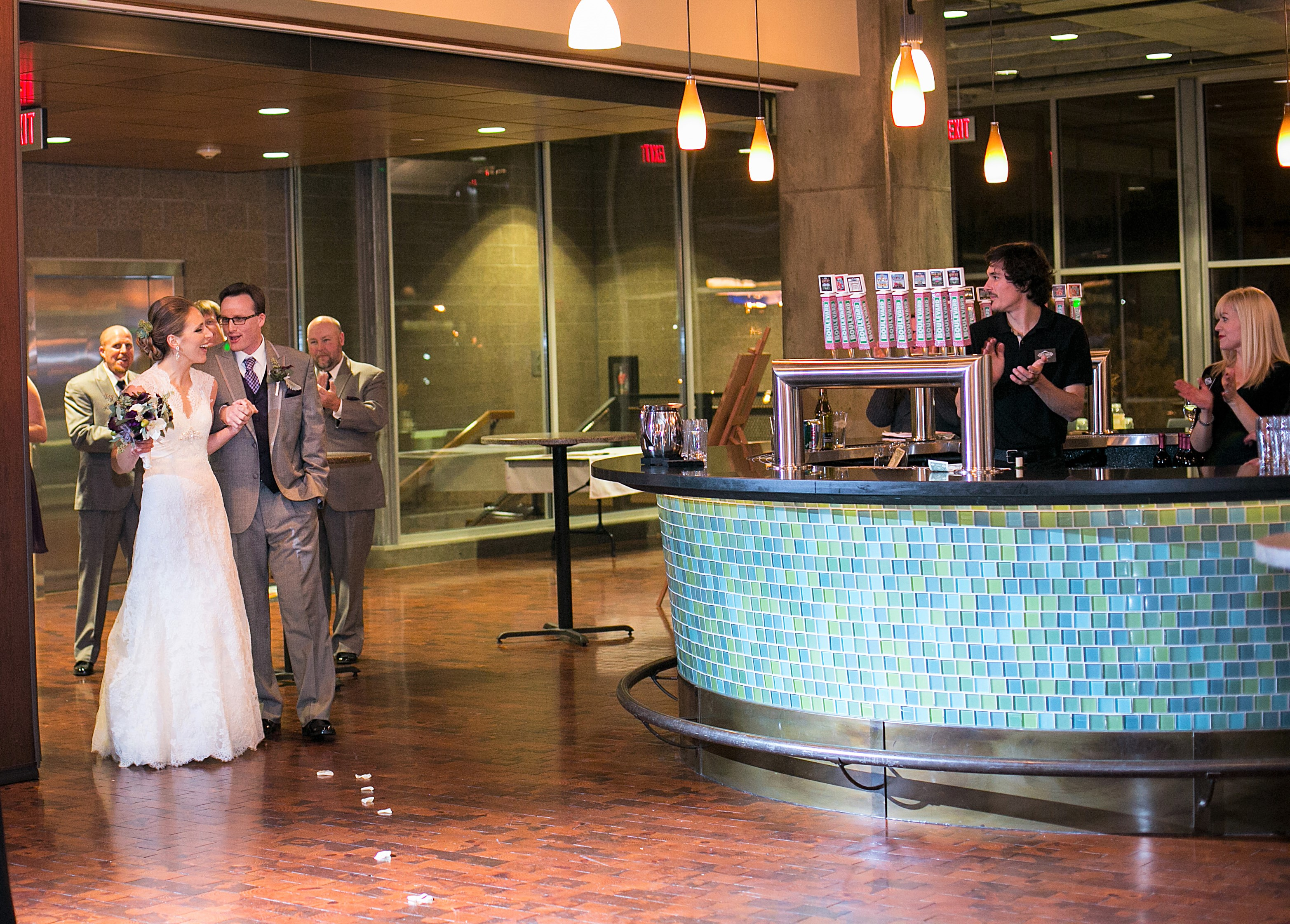 MUEHLEBACH SUITE | Boulevard Brewing Company