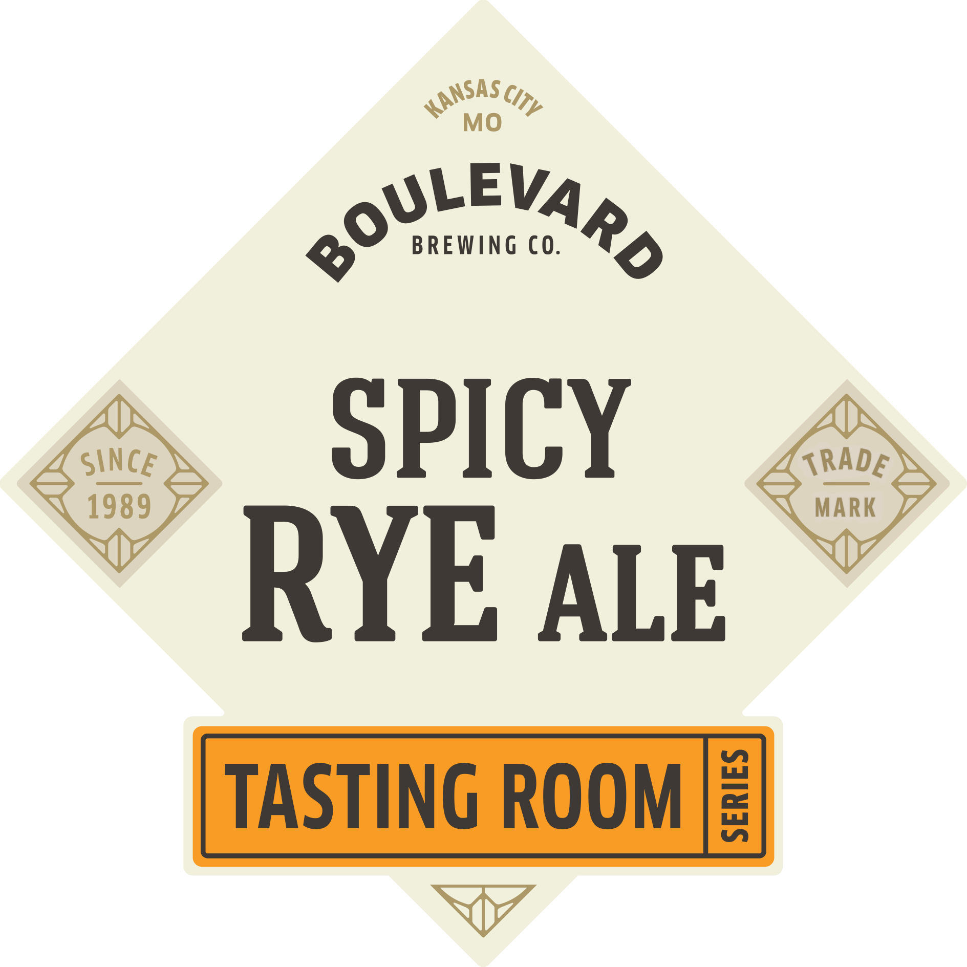 Tasting Room – Spicy Rye Ale
