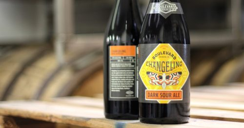 Changeling Dark Sour Ale Debuts