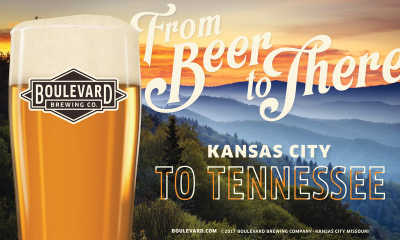 Boulevard Brewing Adding Tennessee to Distribution Territory
