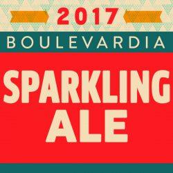 Boulevardia Sparkling Ale