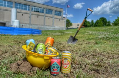 Boulevard Brewing Breaking Ground on Major Expansion
