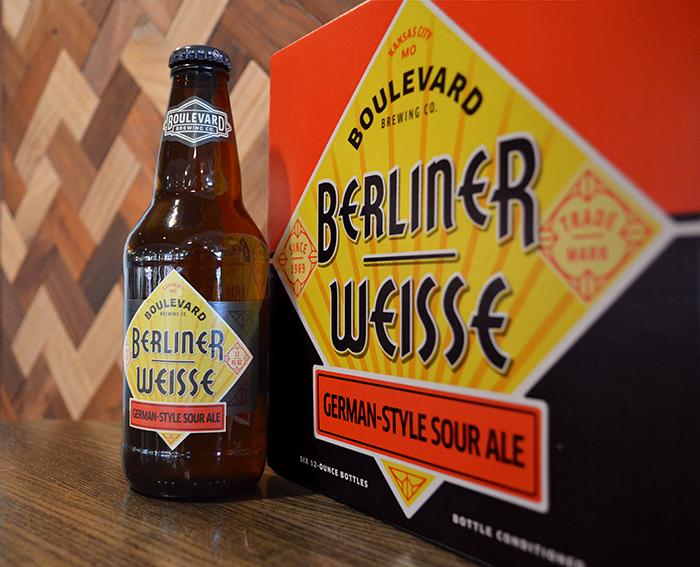 Berliner Weisse Debuts
