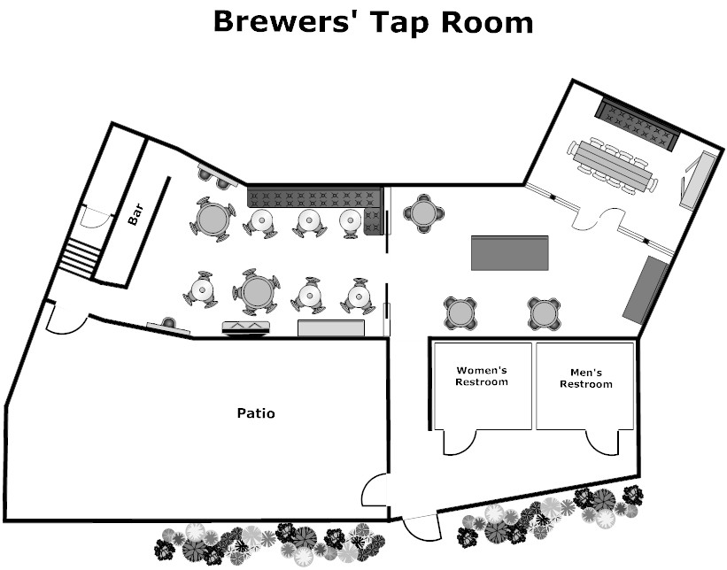 Brewers Tap Room Boulevard Brewing Company