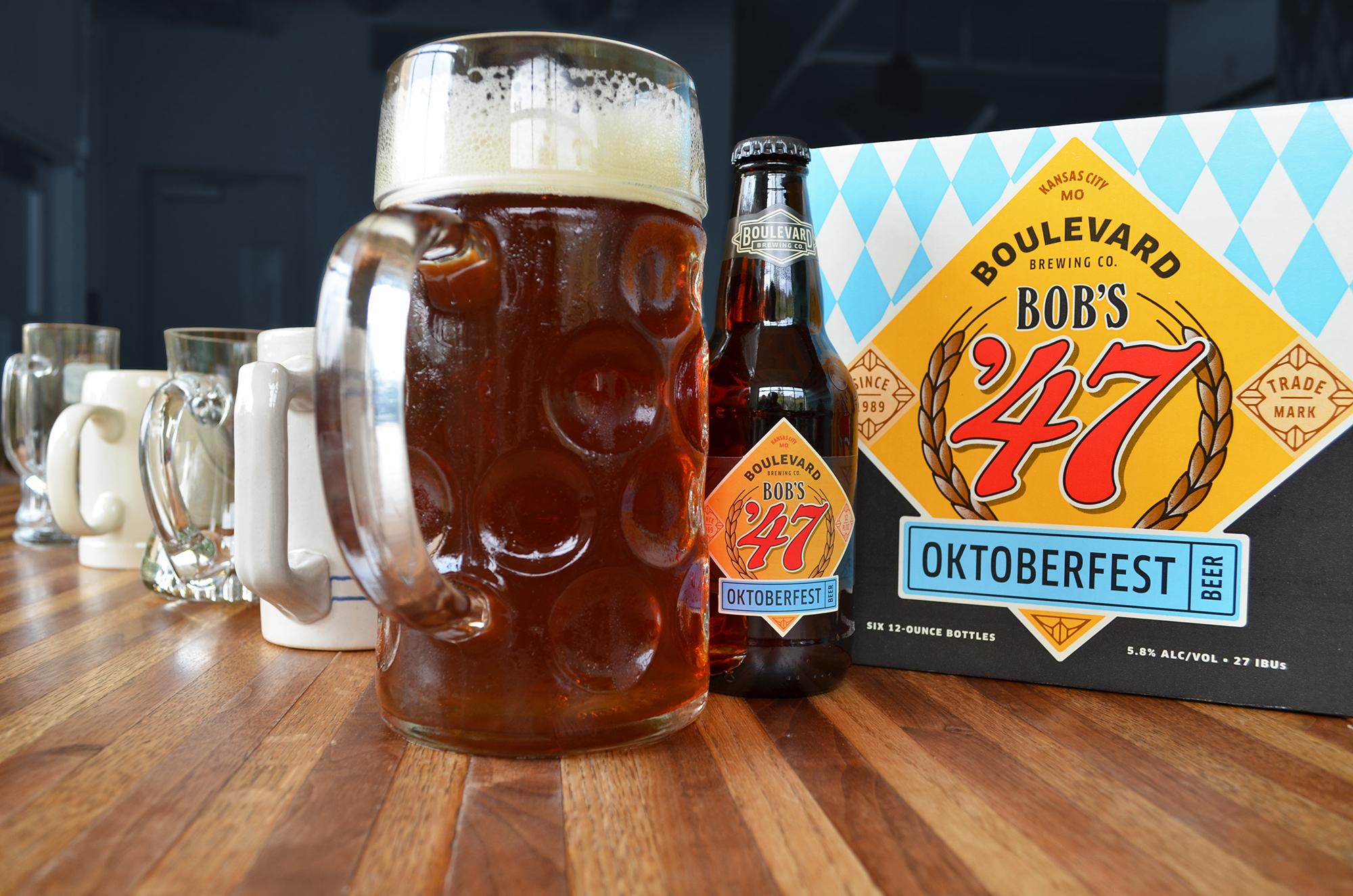 Bob's '47 Oktoberfest Returns