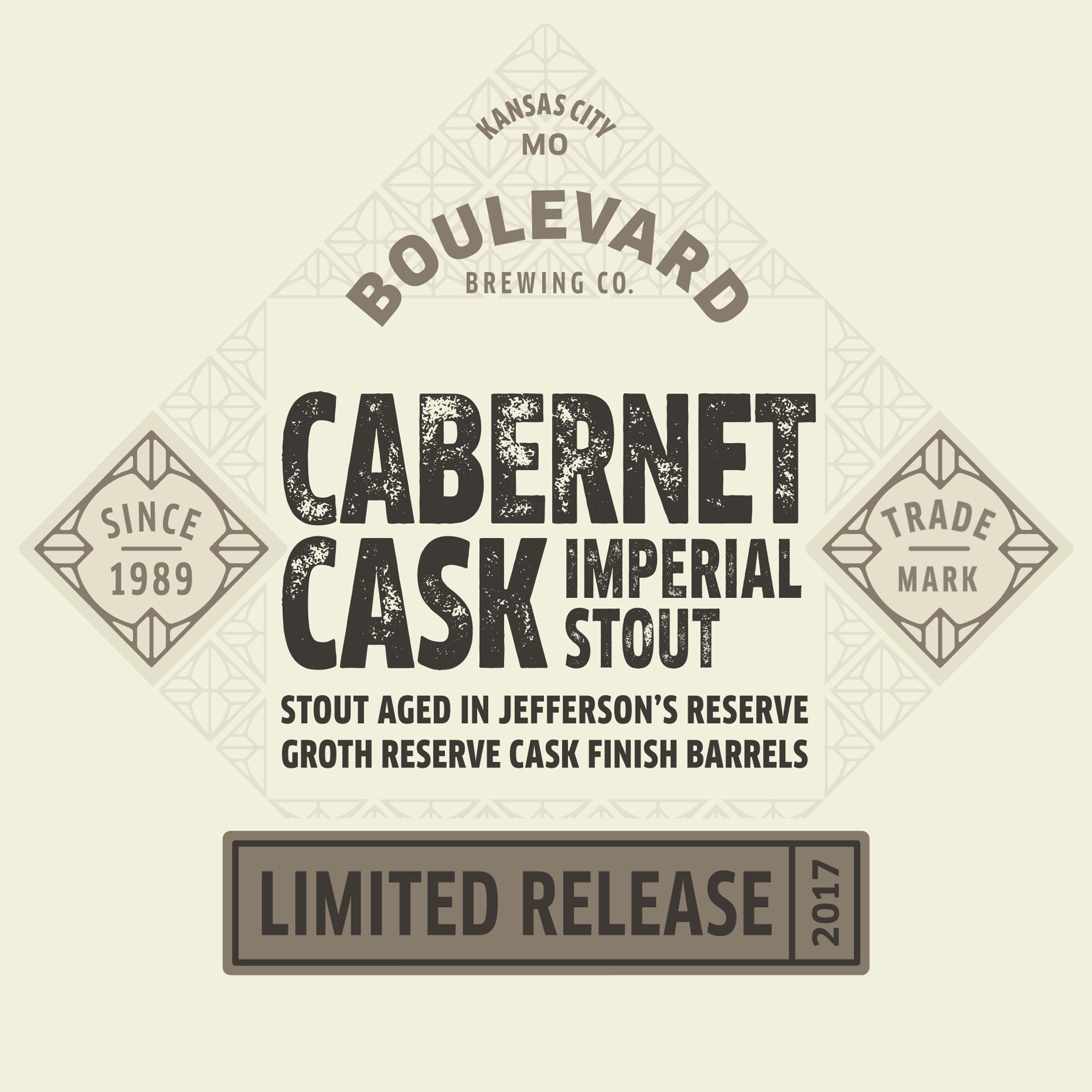 Cabernet Cask Imperial Stout