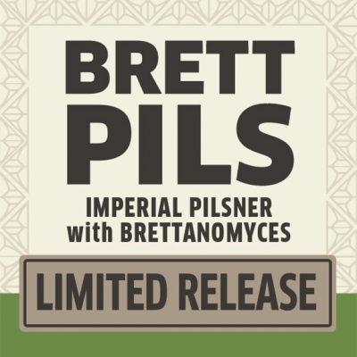 Brett Pils