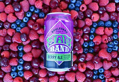 Boulevard Brewing Company: We're Jammin'