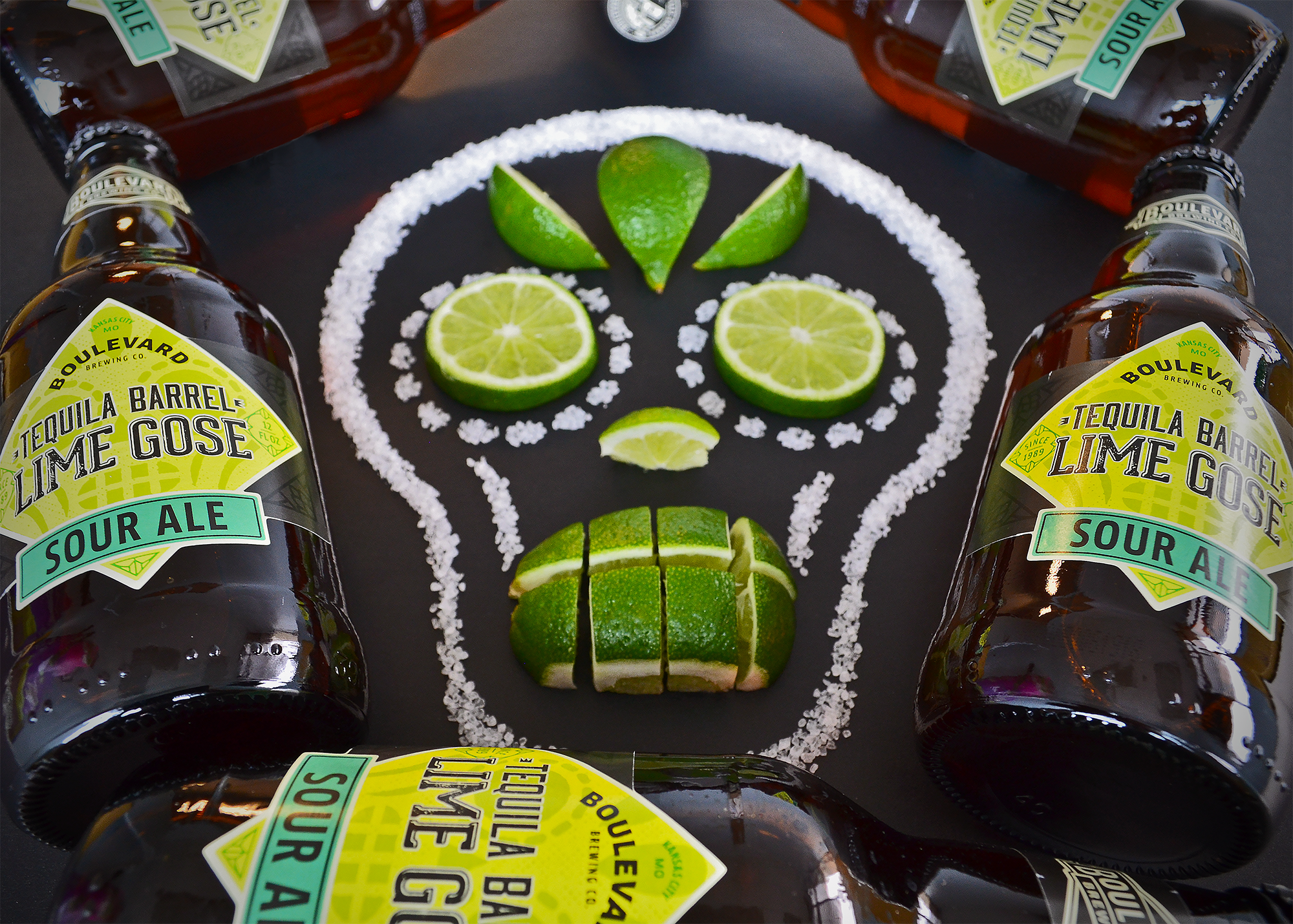 Tequila Barrel Lime Gose Returns