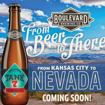 Boulevard Brewing Co. Doubles Down, Bets on Nevada