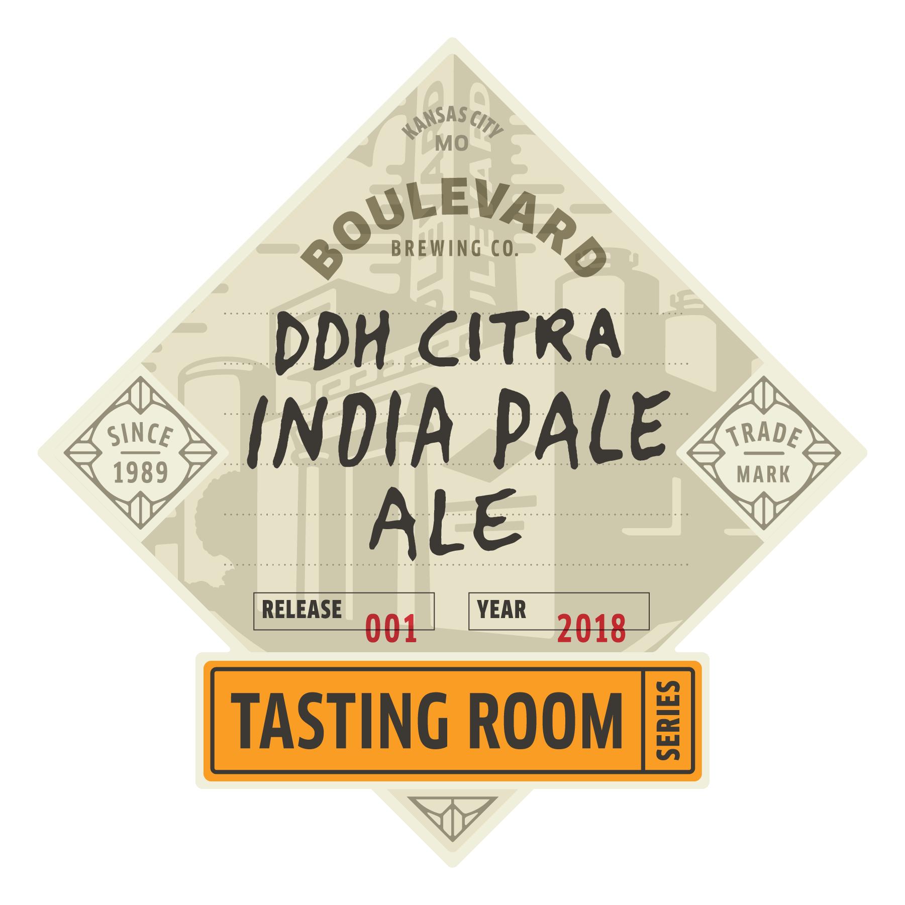 Tasting Room – DDH Citra IPA