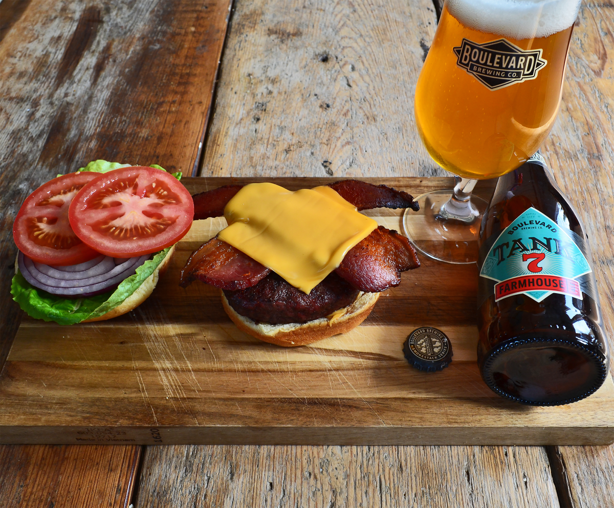 Grilled food and beer pairings