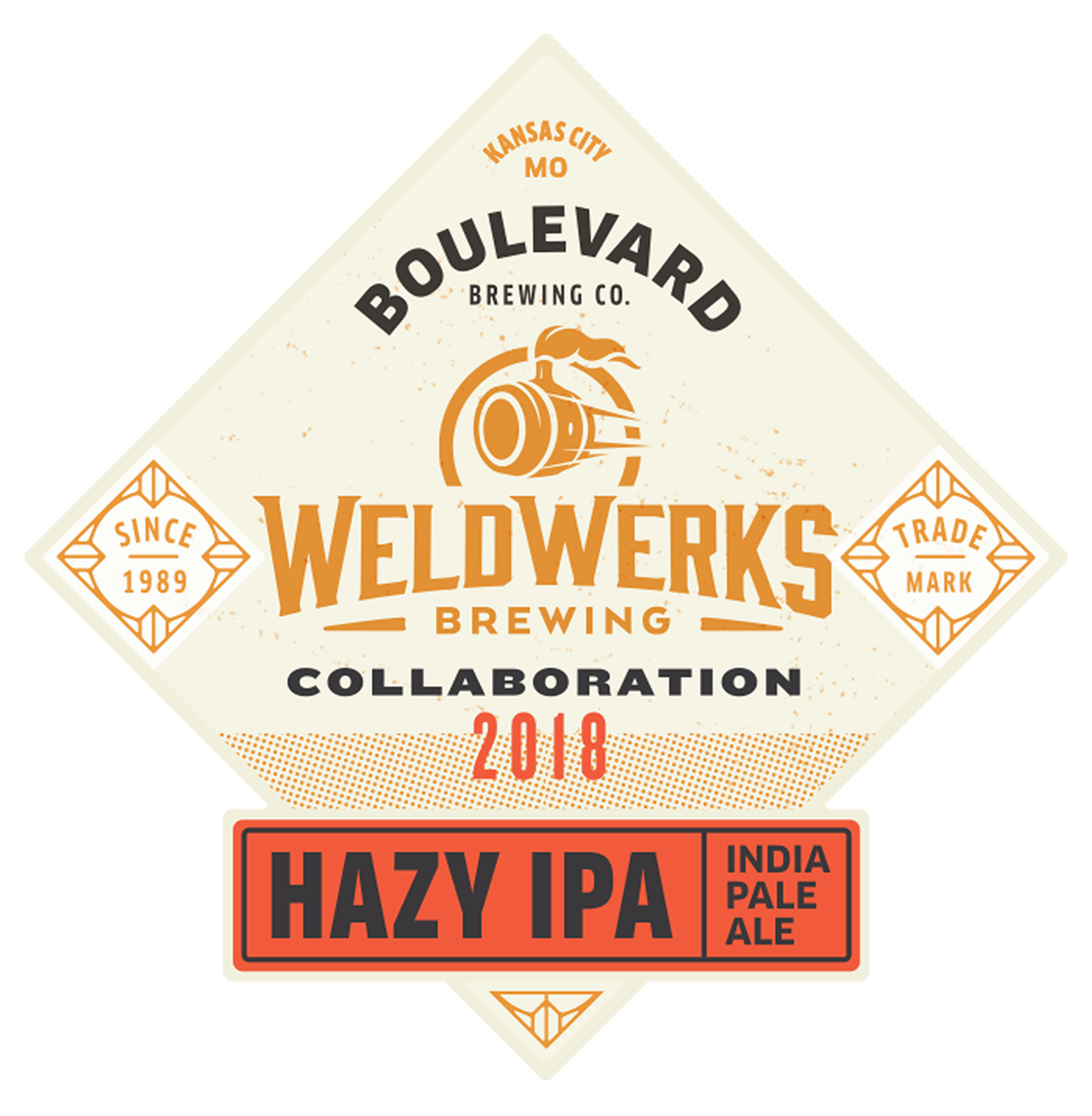 WeldWerks Brewing Collaboration