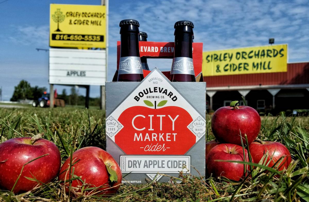 City Market Cider Returns