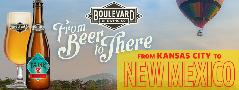 Boulevard Brewing Launches New Mexico