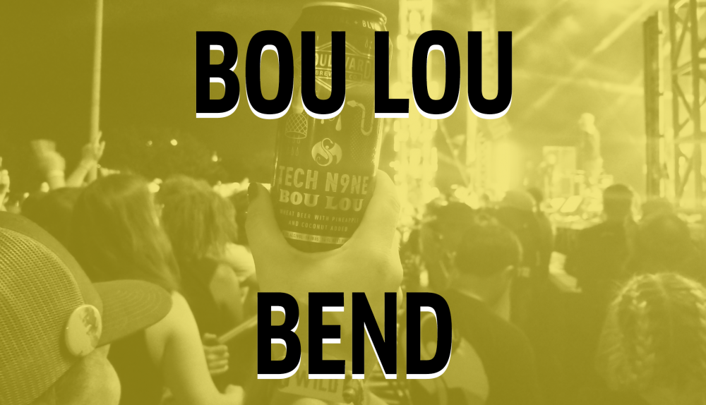 Bou Lou in Bend | Boulevard Brewing Company