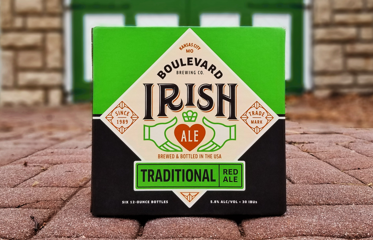 The Return of Irish Ale
