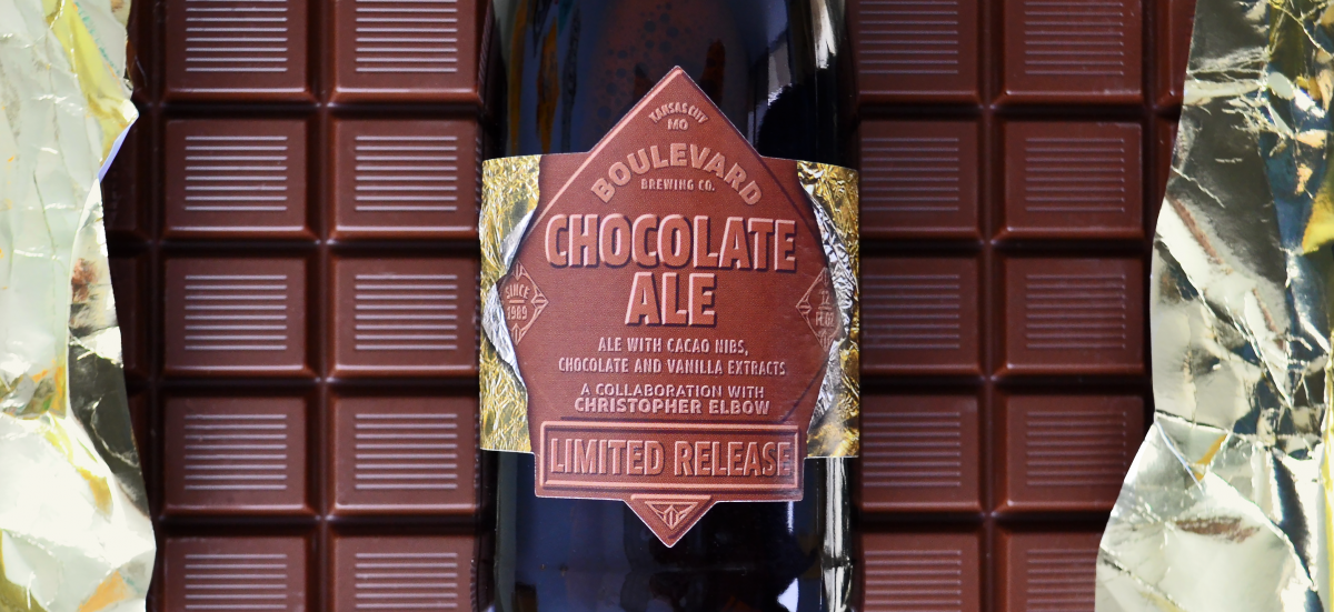 Chocolate Ale 2019