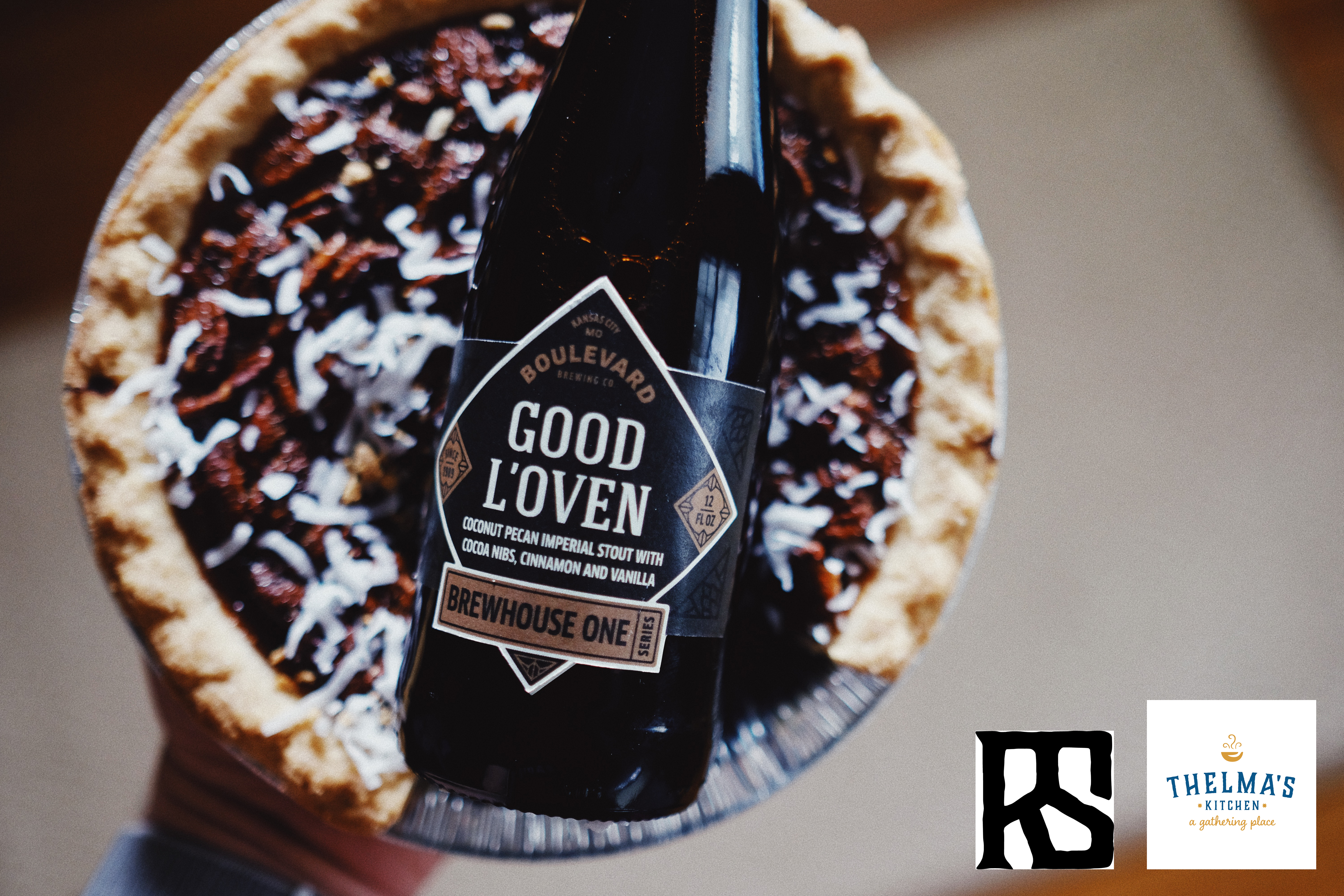 Good L'Oven Imperial Stout