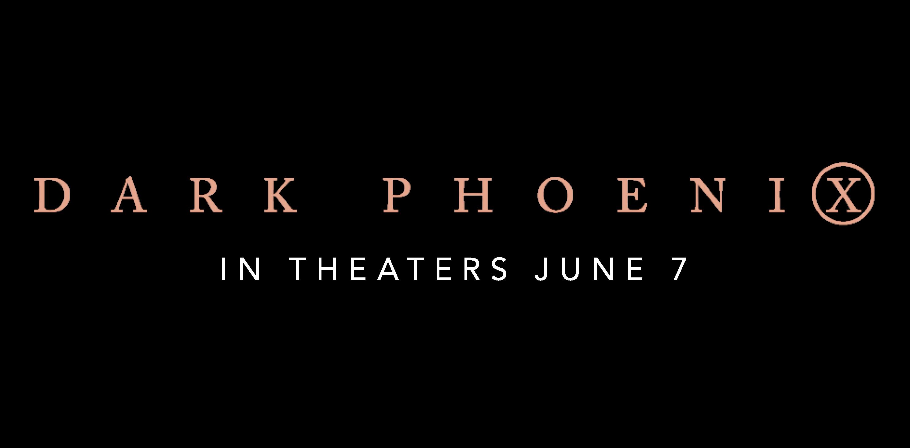 Dark Phoenix Logo Dark Phoenix | Bouleva...