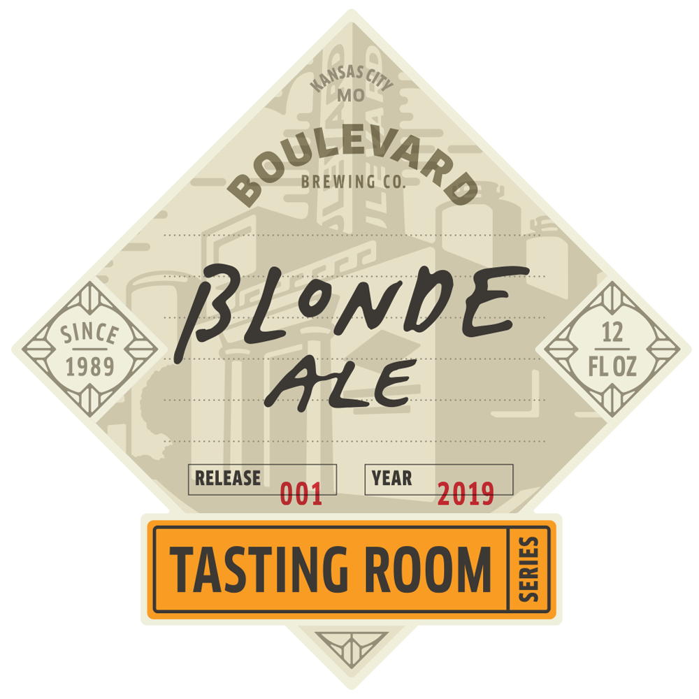 Tasting Room – Blonde Ale