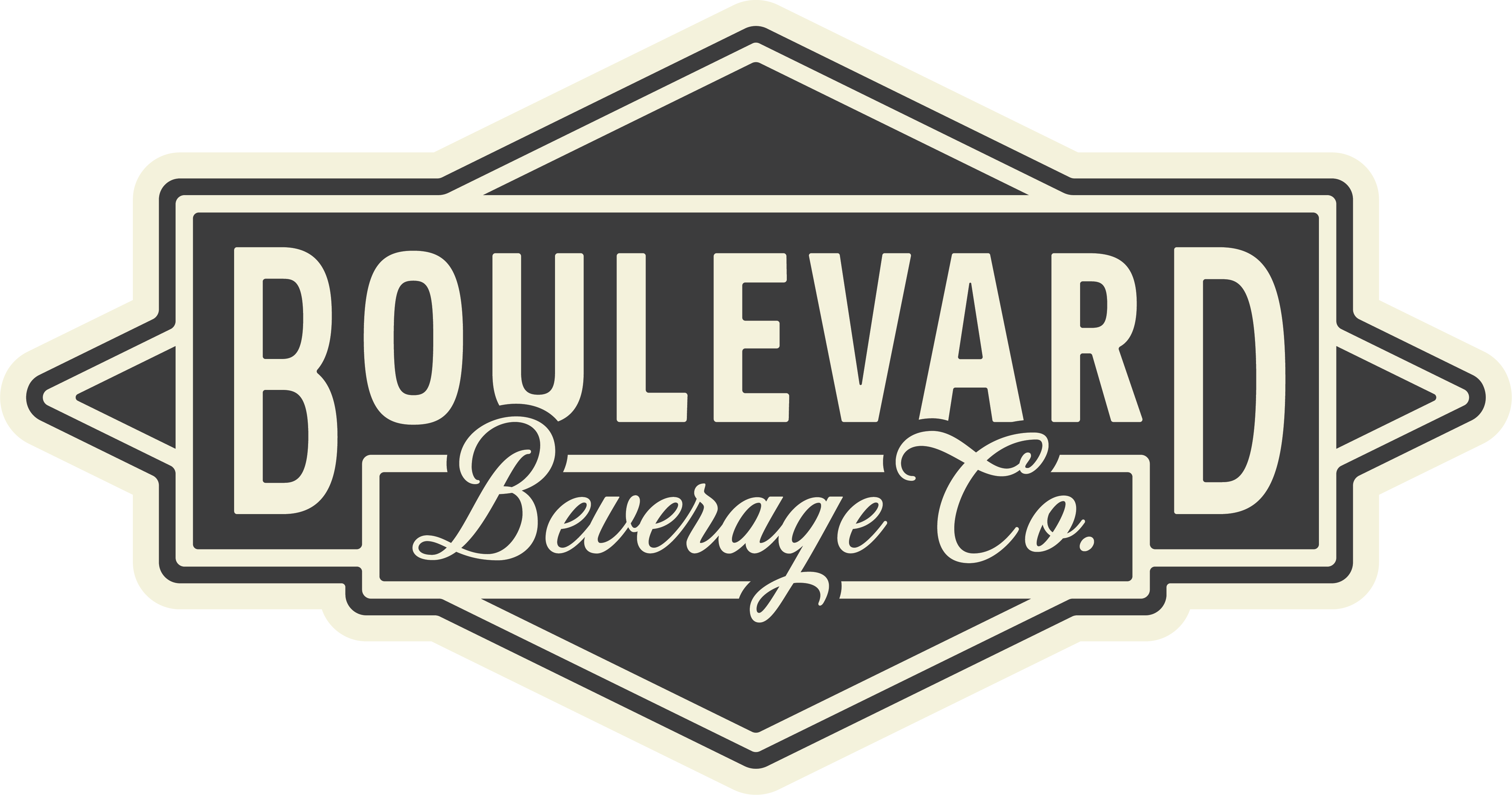 Boulevard Beverage Co Logo - Main