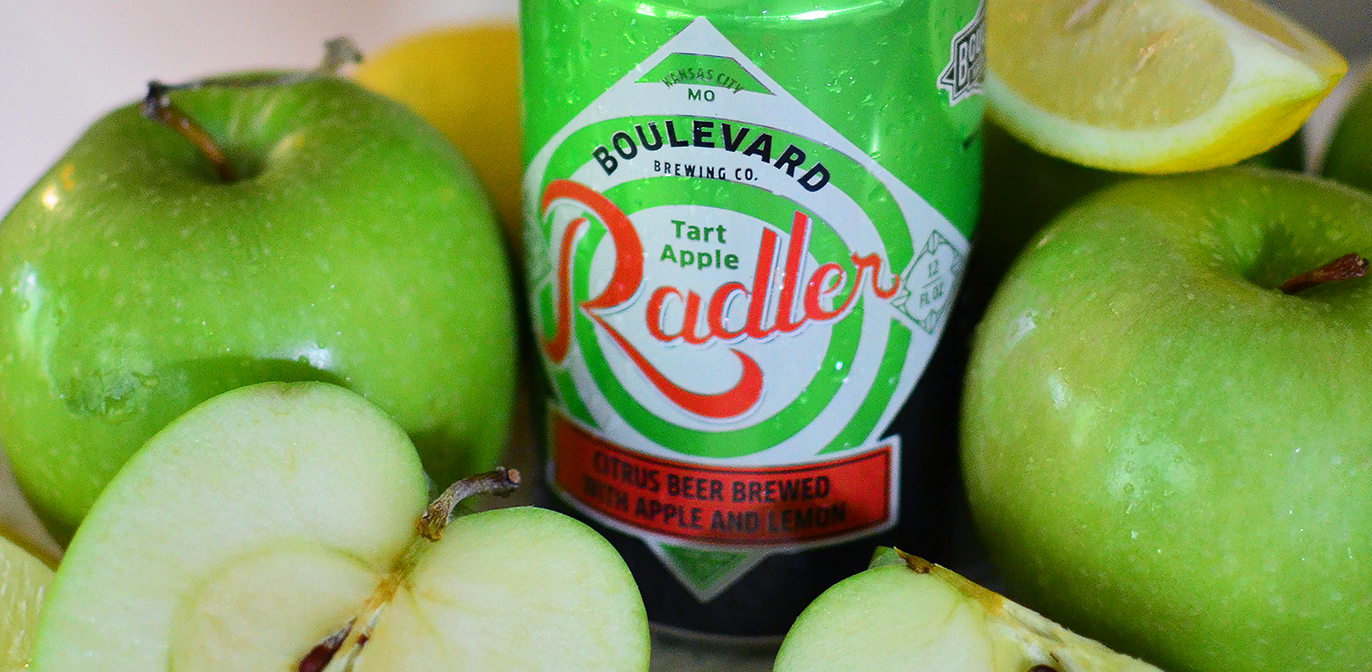 Tart Apple Radler returns in 2019