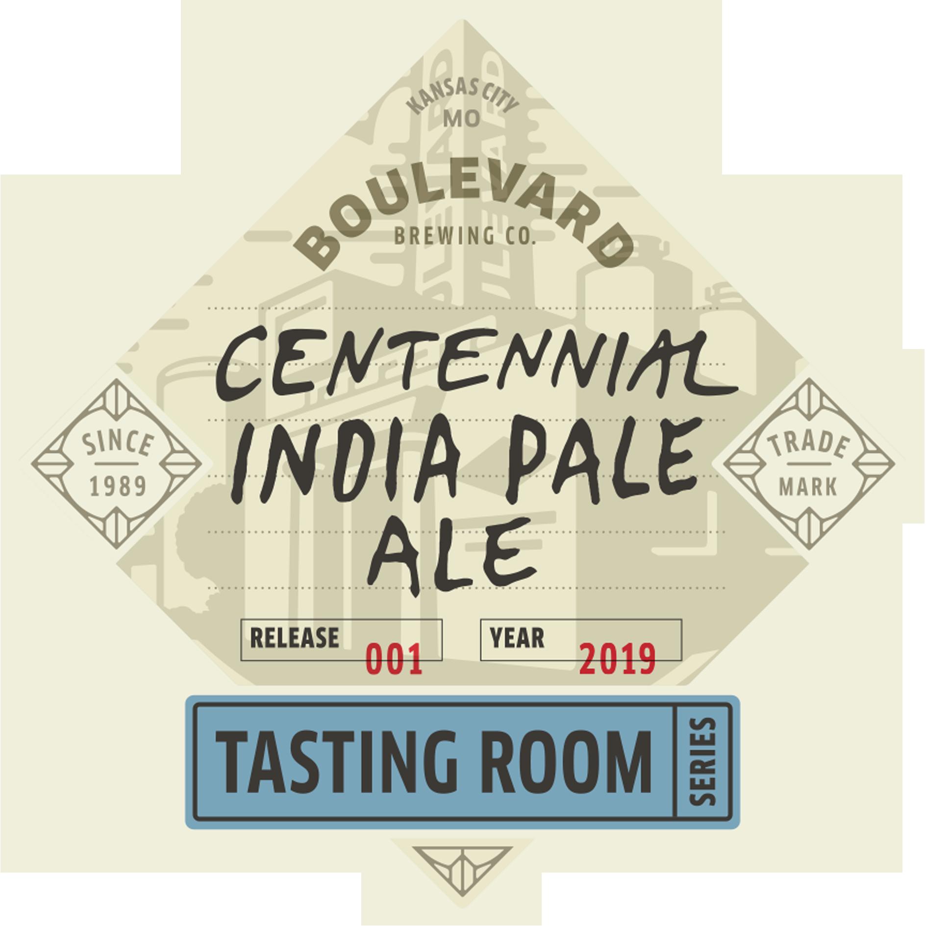Tasting Room – Centennial IPA