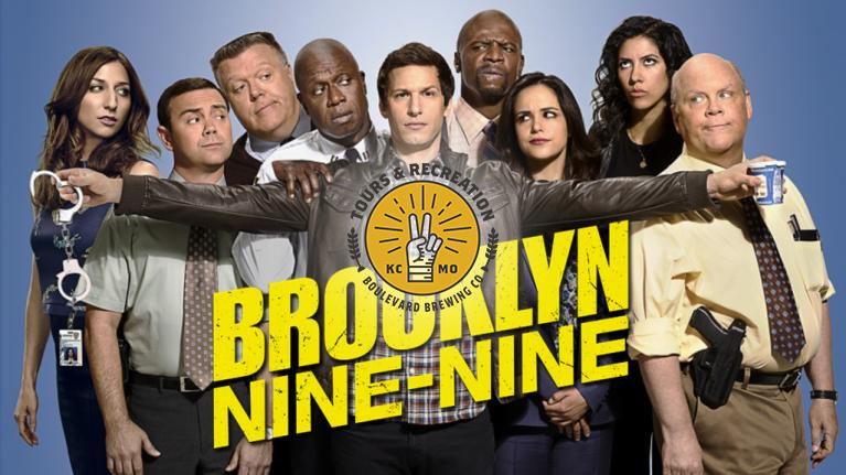 Brooklyn Nine-Nine - Tours & Rec Trivia