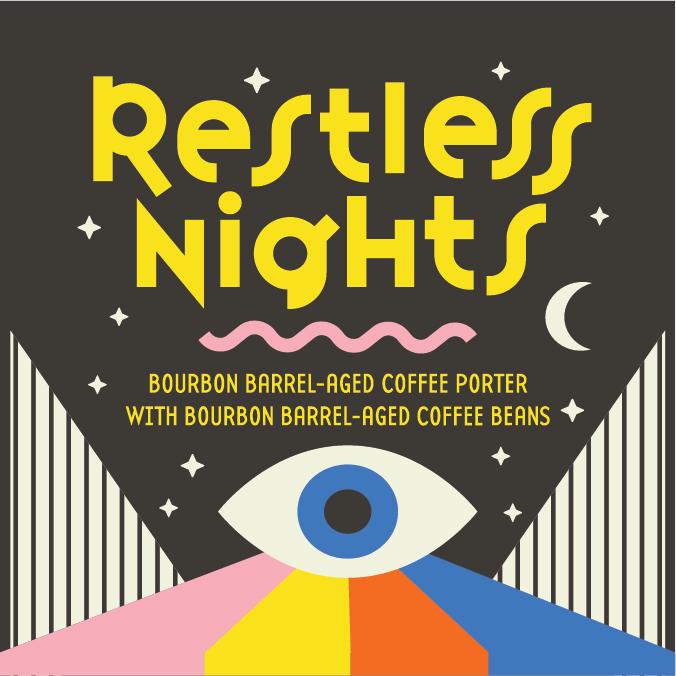 Restless Nights – A Modern Times Collaboration
