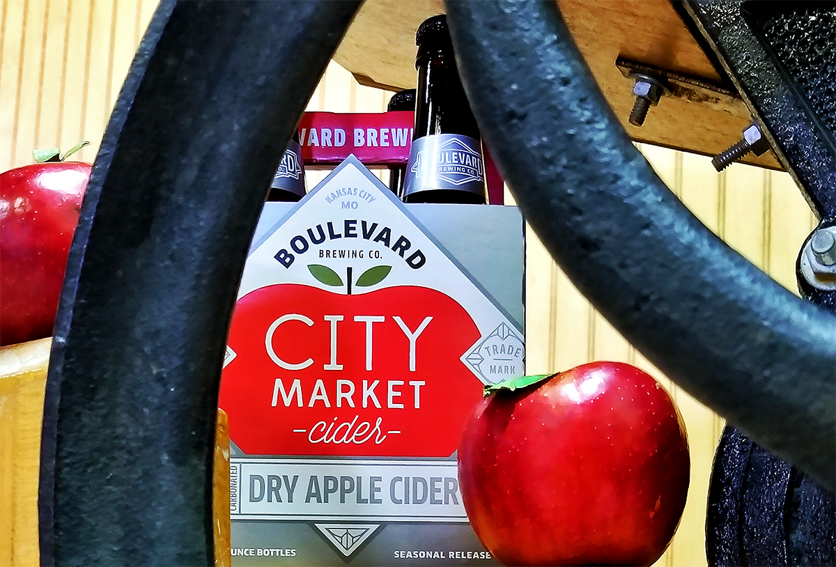 City Market Cider 2019
