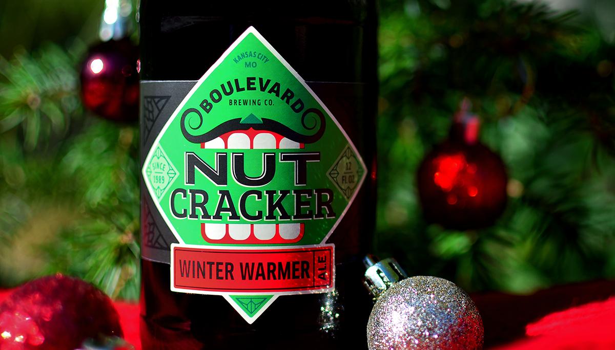 Nutcracker Ale 2019