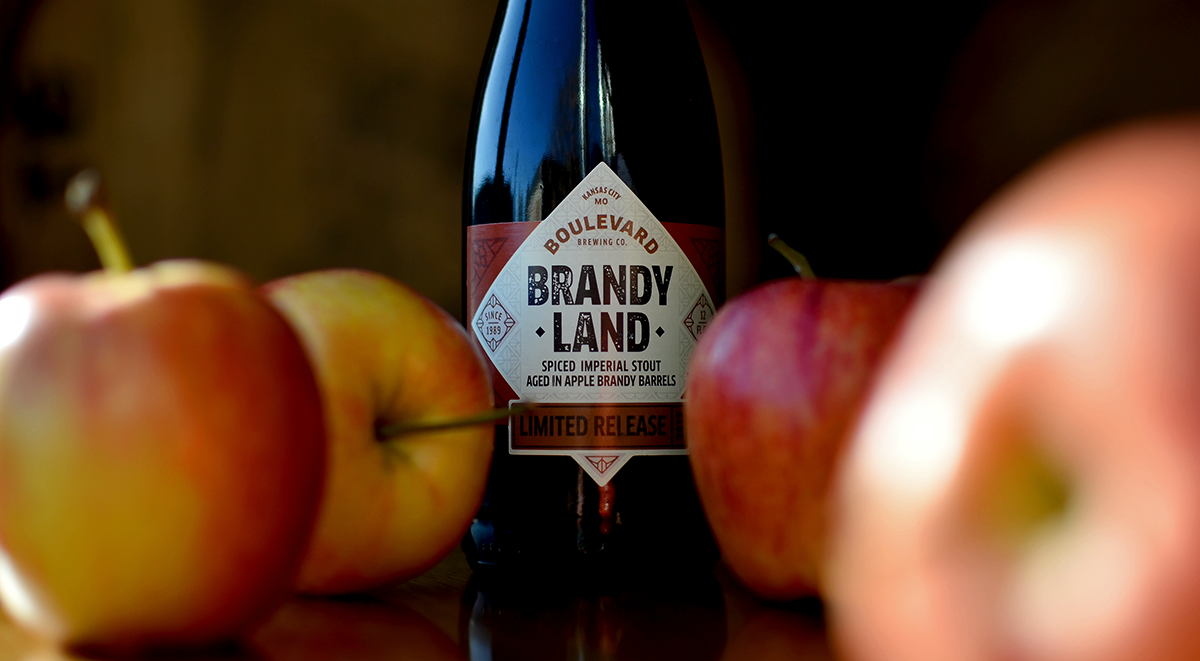 Introducing Brandy Land