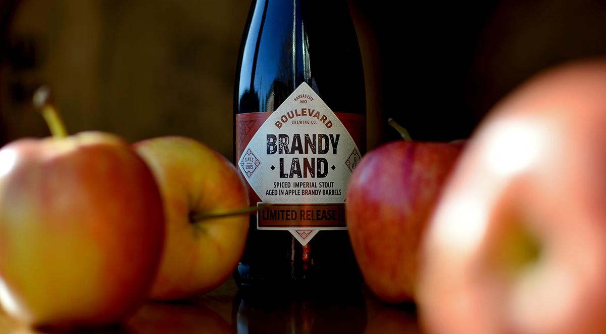Introducing Brandy Land
