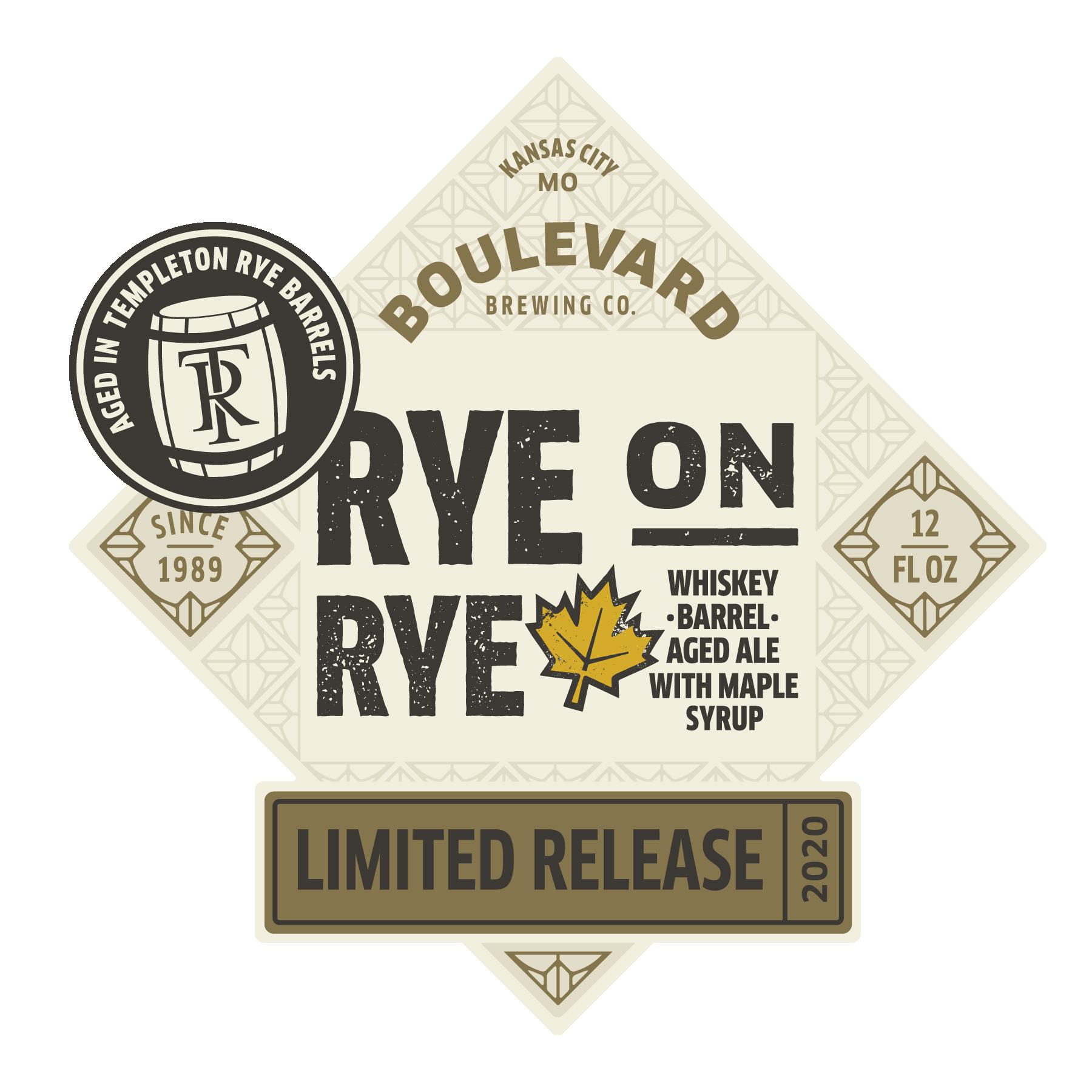 Rye on Rye Maple
