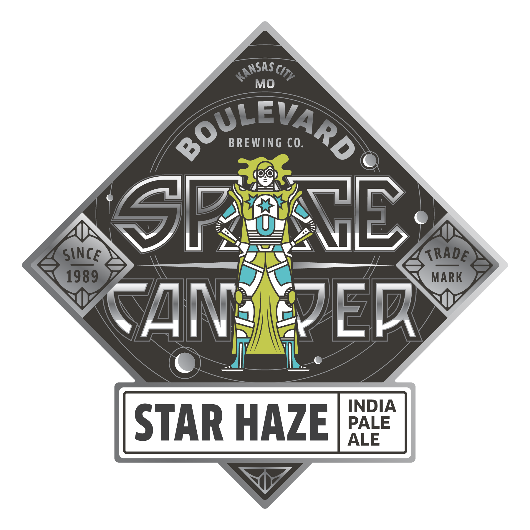 Space Camper | Star Haze