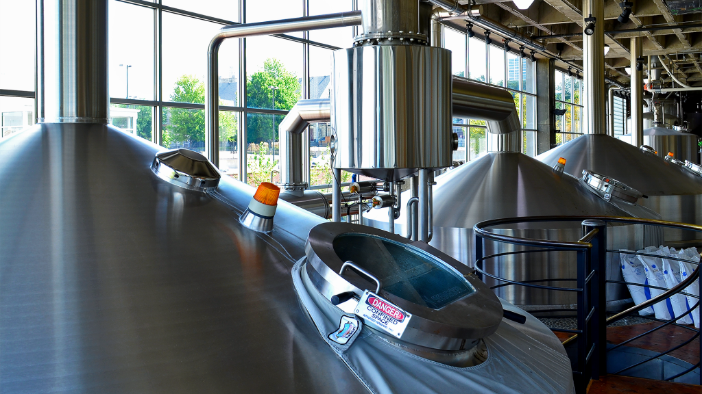 Brewhouse Two