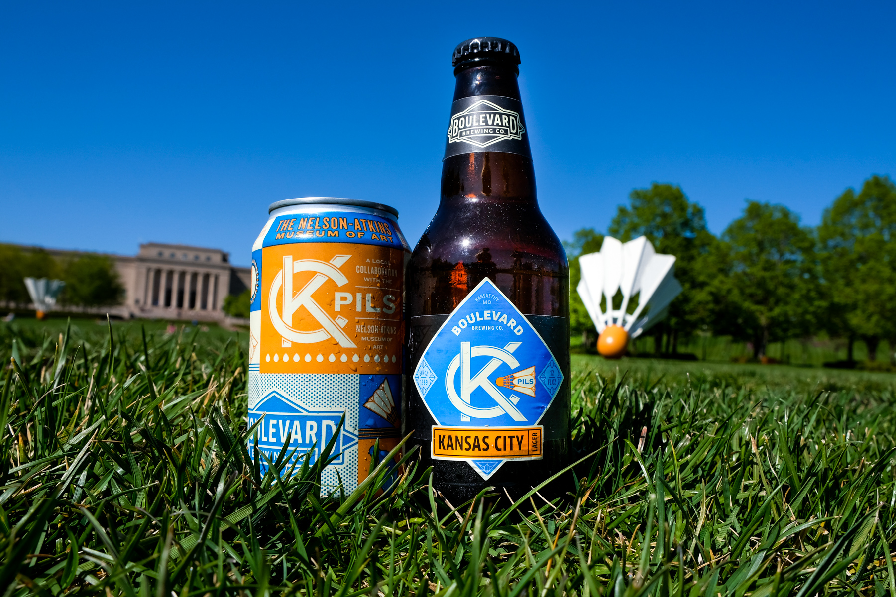 KC Pils Partners program: The Nelson-Atkins Museum of Art