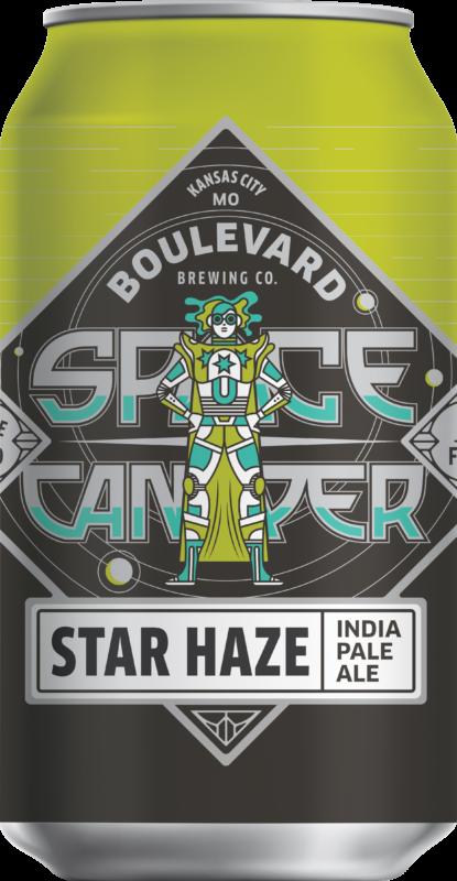 Space Camper | Star Haze